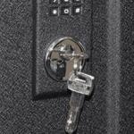 Механический ключ